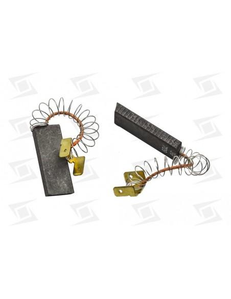 Escobillas Motor Lavadora Bosch 5x12