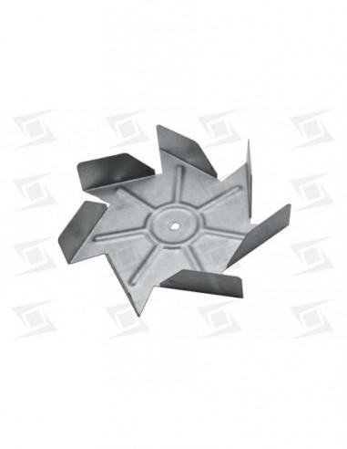 Aspas Motor Ventilador Horno