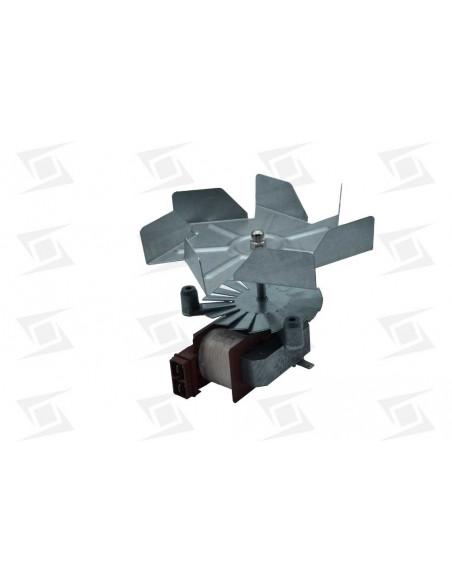 Motor  Turbo Horno Teka Serie Ht