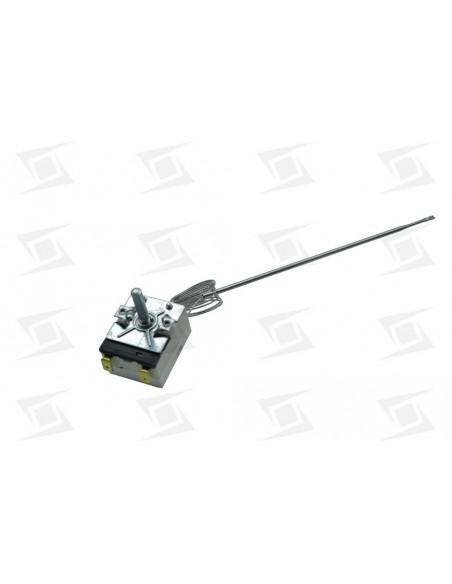 Termostato Regulable Horno Standar  50-320º 2 Contactos