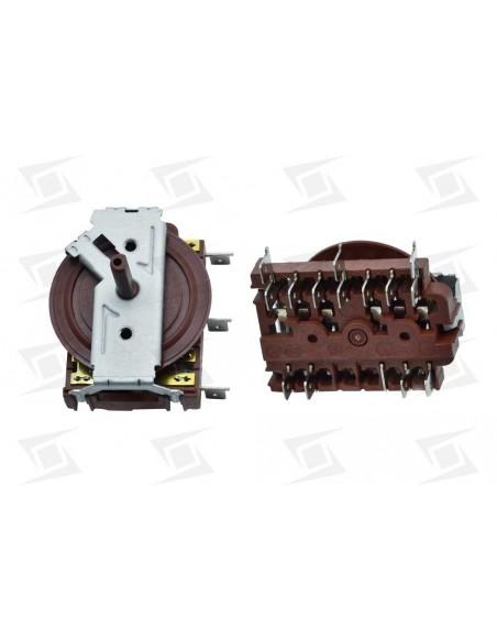 Conmutador Horno Teka 8 Posiciones   Multifuncion  Turbo Mx