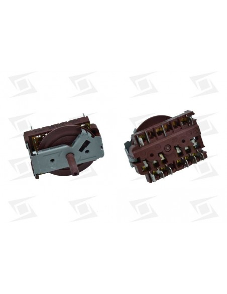 Conmutador Horno Teka 8 Posiciones    Hc-610