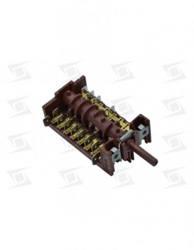 Conmutador Horno Teka 10 Posiciones   800801.