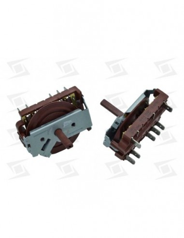 Conmutador Horno Teka 6 Posiciones  760511