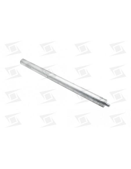 Anodo Magnesio Termo Corbero 22x315mm M08x125