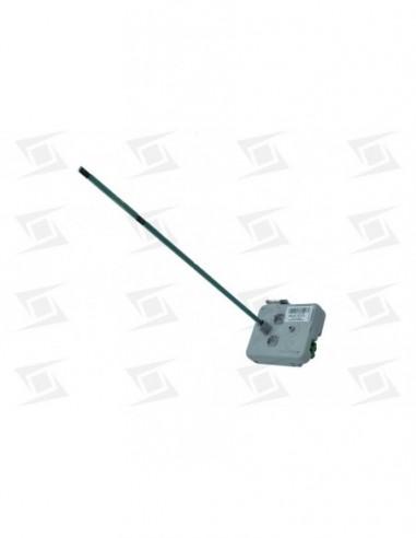 Termostato Electrónico Termo Ariston Blu Eco 80h ◈ 65108565,660060021904