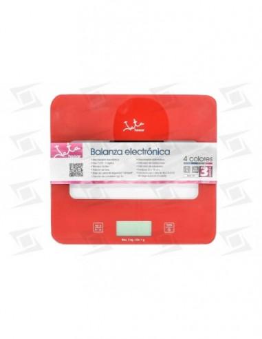 Balanza - Peso Lcd 4`` 3 Kg - 1g Para Gas Refrigerante R-600