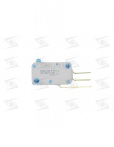 Interruptor Con Varilla 250v 4a C- Faston 6.3mm  L 28mm ``blando`` Sta