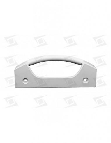 Tirador Puerta Frigorifico Bosch. 096110. Distancia Anclaje 105mm