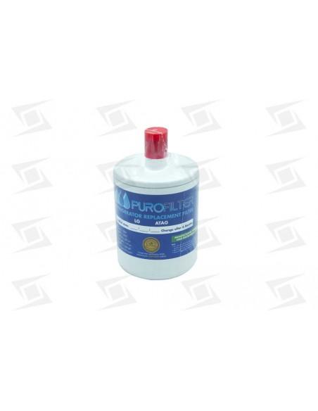 Filtro  Agua Frigorifico Lg