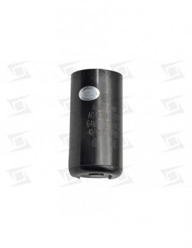 Condensador Arranque 71 Mf. 250v.