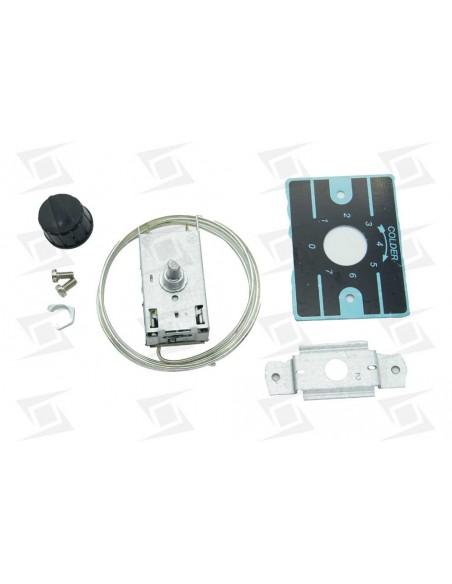 Termostato  Granizadora Standar K50-l3046 -8-17  Capilar 1200mm