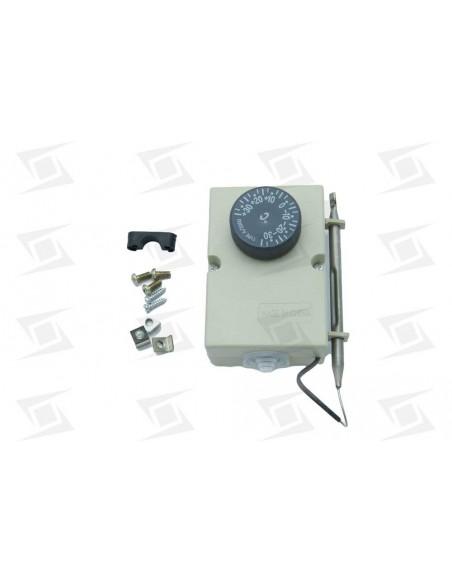 Termostato Ambiente Standar A-2000 -35+35ºc Sin Capilar