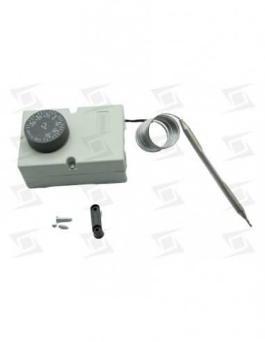Termostato Ambiente Prodigy  F-2000 -35+35ºc 6x1450mm  Con Caja