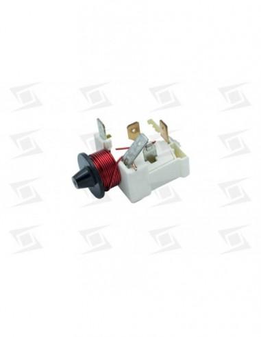 Rele Arranque Compresor Fr8.5g-fr8.5b Hst
