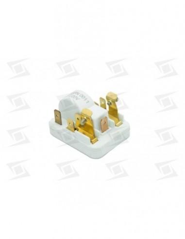 Rele Arranque Compresor Standar  103n0011   Danfoss   Desde 1-10 --hasta 1-3