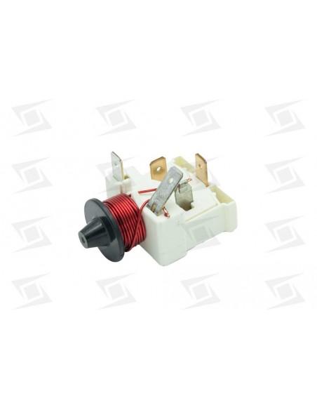 Rele Arranque Compresor Danfoss 1-3-1-2 (sc12cl