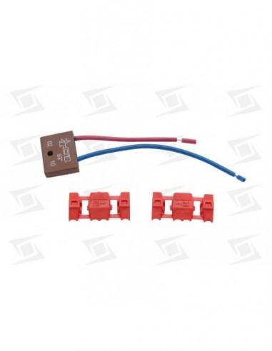 Clixon  Frigorifico Detector  Hielo Kit