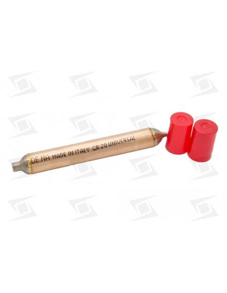 Filtro Deshidratador Standar  20g 1-4xcapilar Soldar