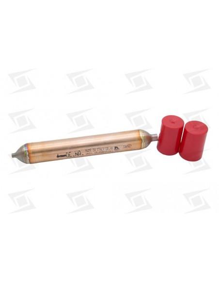 Filtro Deshidratador Standar 40g 1-4xcapilar Soldar
