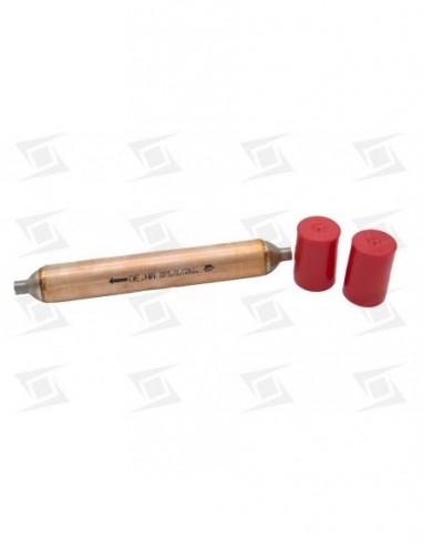 Filtro Deshidratador Standar 40g 1-4x1-4 Soldar