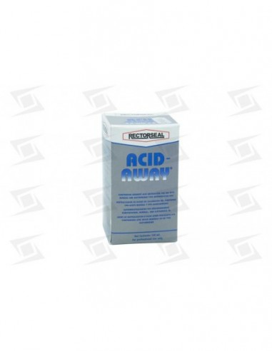 Neutralizador Acidez Compresor Acid-away 4 Oz