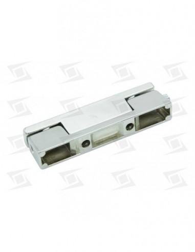 Bisagra Camara Vertical Db.430 280x950 Mm   Distancia Orificio 650-330mm Cromo