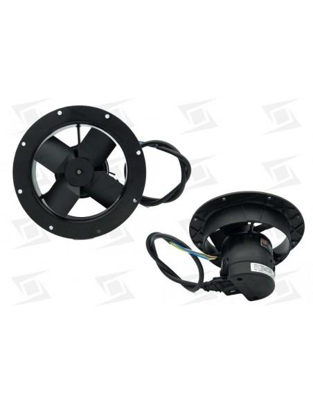 Motoventilador Frigorifico Standar  Elco 1-10w 230v 2500 Rpm 0.07a