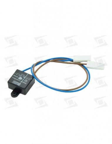 Clixon Seguridad Descarche Evaporador Frigorifico No Frost  2 Cables