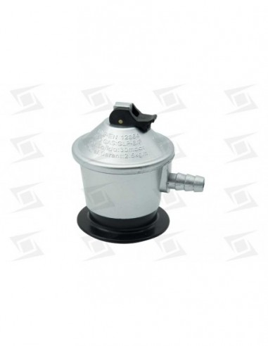 Regulador Gas Doméstico  Mg Standar  Presion 30gr