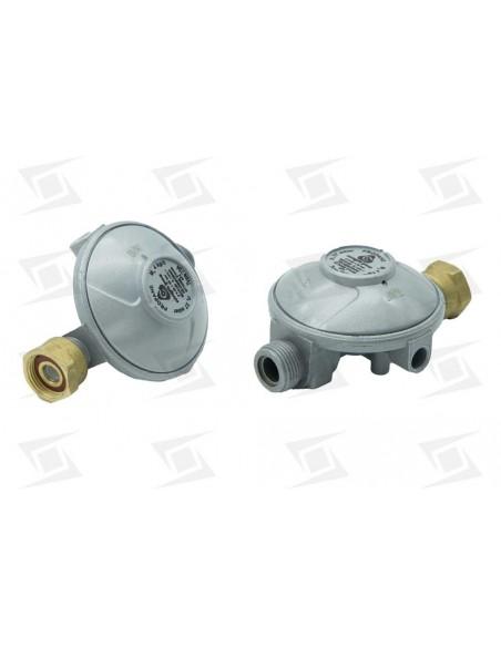 Regulador Gas Butano Presion 4kgs  Ef.116-37r