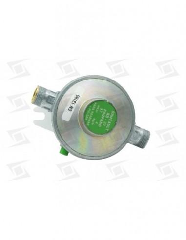 Regulador Gas C-seguridad Minima 4kg Mbar Rb-37