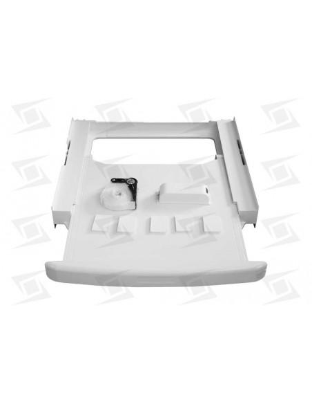 Bandeja Desplazable Extraíble Union Secadora-lavadora Wpro Blanco · 484000008436