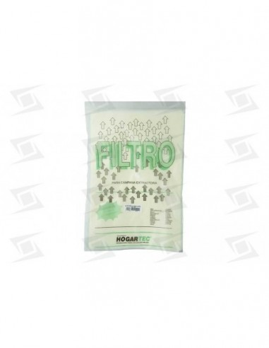 Filtro Papel  Campana Standar  560x440mm