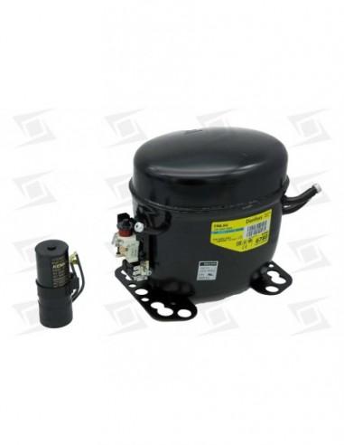 Compresor Danfoss Sc15gx 3-8 Alta R-134a 15.30cc · 104G8520,4006908,HI215