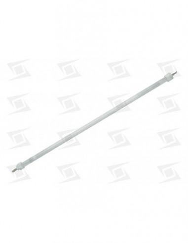Resistencia Tostador Infrico 400 W  80v.   347mm
