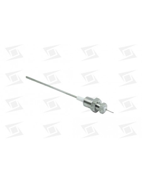 "Sonda Autonivel Standard Faston 140mm 1-4"" Maquina De Cafe Estandar"