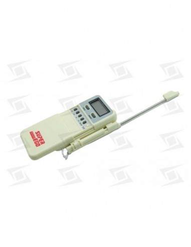 Termometro Digital   -50º A 300º Con Sonda