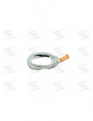 Piloto Ambar 6mm 230v C- Cable