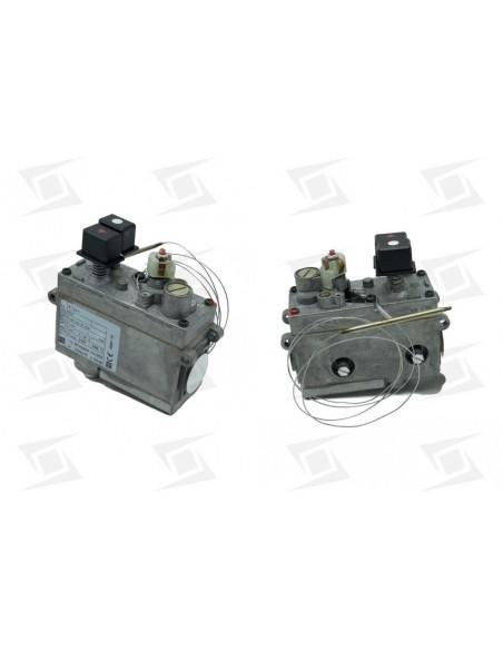 Válvula Seguridad Minisit 710 100-340ºc Horno