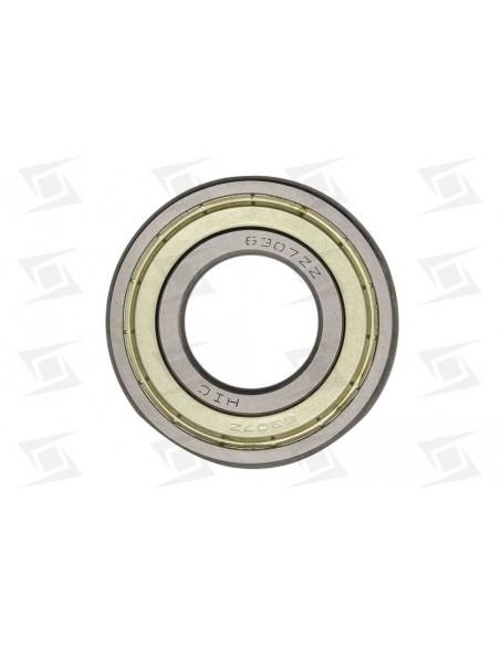 Rodamiento Bolas  Motor Lavadora  Sta  6307
