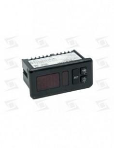 Ako-d 14123 Controlador Temp. 230v Sonda Ntc 1 Rele Spdt