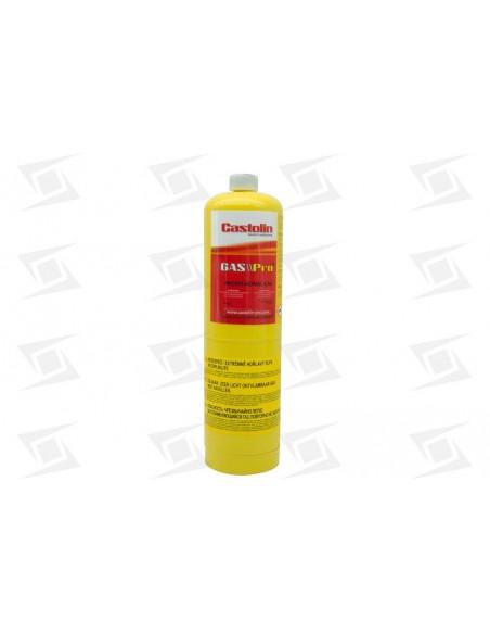Envase+carga Gas Mapp 453 G.desechable