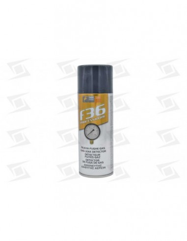 Detector Fugas Refrigerante Spray 400grs Gas Control Aire Acondicionado Sta