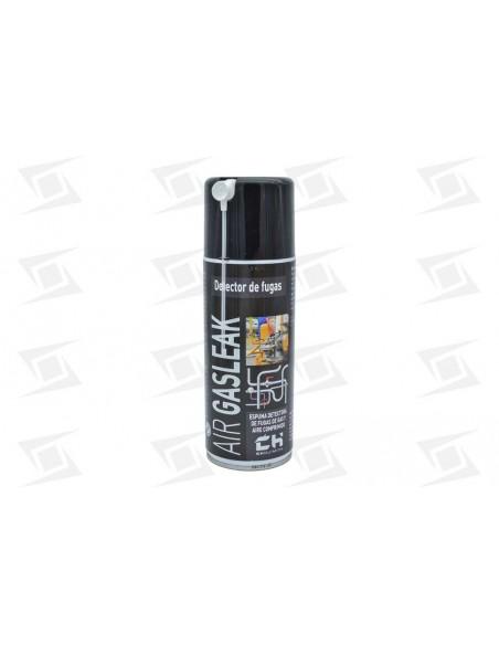 Detector Fugas Spray Espuma Ch Quim. 400ml Aire Acondicionado Sta