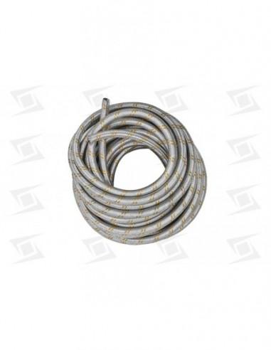 Tubo De Gas Butano Reforzado 8 X 14 Mm Sta 1000mm