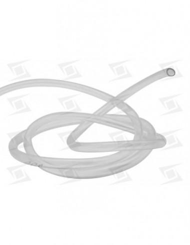 Tubo Desagüe Ultravinilo  Diametro 6-9  ( Rollo 25m)
