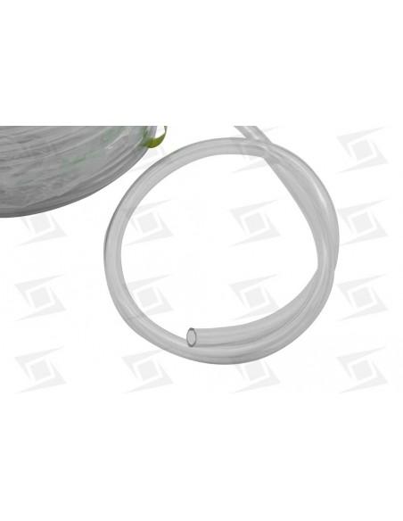 Tubo Desagüe Ultravinilo  Diametro 10-14  ( Rollo 25m)
