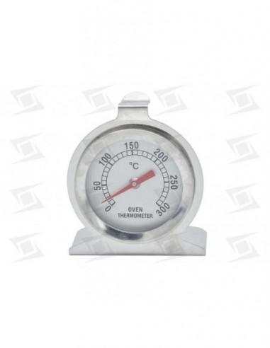 Termometro Analogico Horno Sta De 0 A 300º
