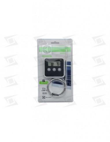 Termometro - Temporizador  Electrolux Freidora C-bulbo 0 - 250ºc Sta
